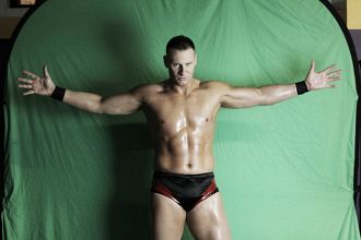 WWE Announces Signing Of Donavon Dijak
