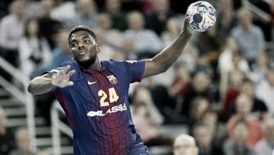 Importante victoria para el Barcelona fuera de casa