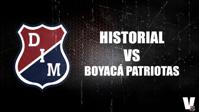 Historial: Medellín y su paternidad ante Patriotas