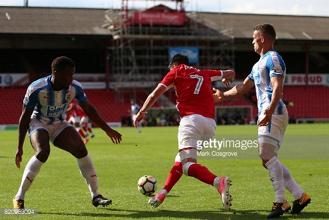 Huddersfield Town target Cavare joins Championship side Barnsley