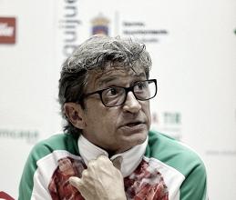 """Jordi Fabregat: """"La afición ve entrega, mejora y compromiso"""""""
