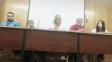 Sagrario González abandona la presidencia del Atlético Astorga