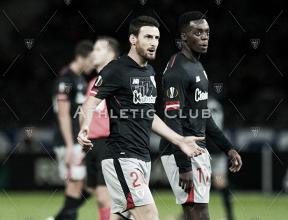 Resultado Ostersunds FK vs Athletic Club en UEFA Europa League 2017 (2-2)