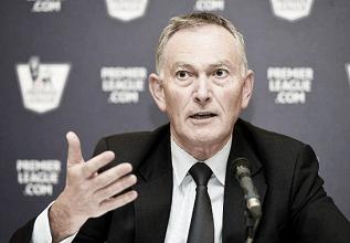 Diretor-executivo da Premier League nega jogos do campeonato fora da Inglaterra