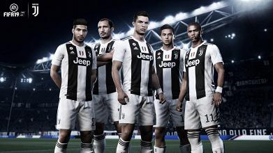 Nuevos modos de juego en el FIFA 19