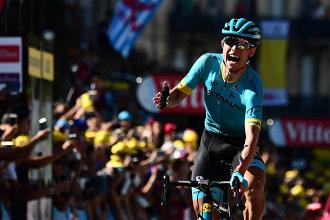 Twitter Le Tour de France