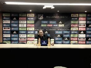 """Miguel Ángel Russo: """"Era un partido que teníamos que salir a buscar y ganar"""""""