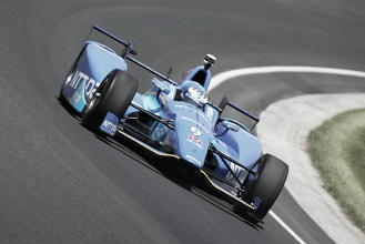 Dixon voa e marca pole-position para as 500 Milhas de Indianápolis; Alonso é 5º