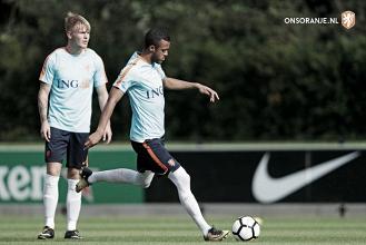Previa Holanda - Inglaterra: partidazo sub-21