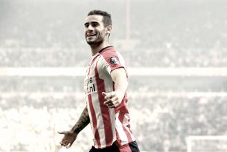 El PSV, directo a por el liderato