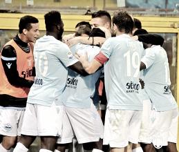 Una Lazio de Champions