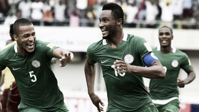 Verso Russia 2018: Nigeria la prima africana qualificata. Tunisia alla ricerca di un punto