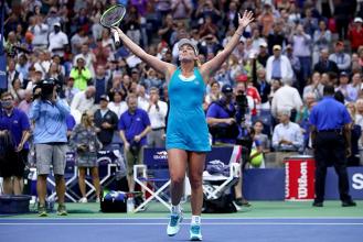 US Open 2017 - Vandeweghe e Keys, incrocio con vista finale