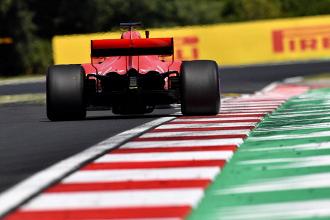 Fonte: F1 twitter
