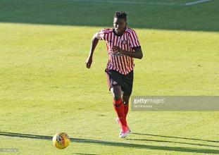Sunderland defender Papy Djilobodji completes season-long loan move to Dijon FCO