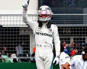 """Formula 1 - Hamilton: """"Il prossimo anno dovrò essere un atleta diverso"""""""
