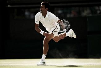 Djokovic abandona Wimbledon ante Berdych por problemas en el brazo