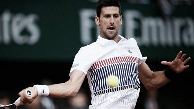ATP Eastbourne - Djokovic, poi bagarre