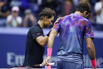 US Open 2017 - Il ruggito di Nadal, è finale