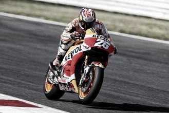 """MotoGP, Pedrosa: """"Cambiare squadra? La curiosità c'è"""""""