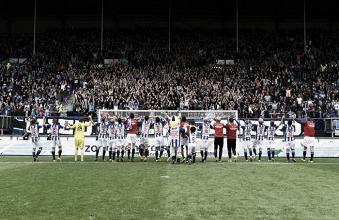 Eredivisie: crollo PSV, Heerenveen sugli scudi. Successi per AZ ed Utrecht, pari Venlo
