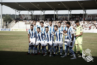 Guía VAVEL Real Sociedad 2018-19: Colores de guerra 'txuri-urdin'