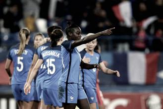 Em estreia de nova treinadora, Seleção Feminina da França vence Chile em amistoso
