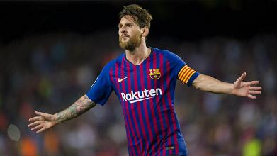 Liga - Buona la prima per il Barcellona: battuto l'Alaves 3-0