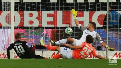 FC Ingolstadt 04 3-0 SV Darmstadt 98: Die Schanzer end winless run at home in style