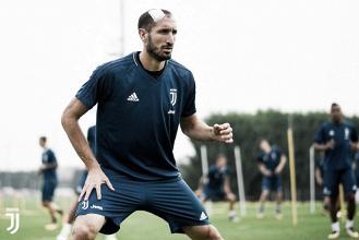 """Juventus - Chiellini: """"Con la Juve momenti indimenticabili"""""""