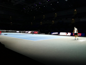 ATP Metz - Eliminati Seppi e Giannessi, Bolelli nel main draw