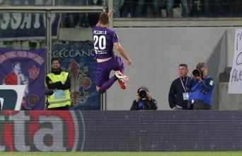 """Fiorentina, la parola a Pezzella: """"Simeone sta bene, Firenze è una bella città"""""""