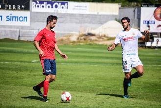 El último minuto salva al Peña Deportiva