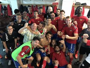 El Atlético Saguntino vuelve a la victoria