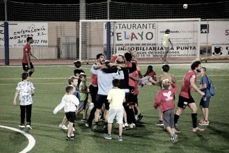 Un épico Formentera vuelve a hacer historia