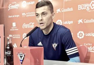 """Yanis: """"Nuestras expectativas es estar lo más arriba posible"""""""