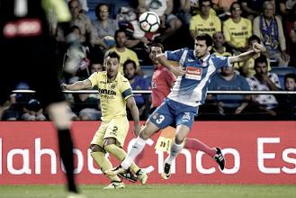 El Espanyol consigue frenar el impulso del submarino amarillo