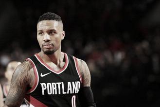 NBA, Portland riparte contro i Suns (118-111)