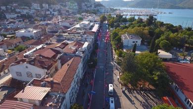 Giro di Turchia 2017, ancora Bennett. Da oggi si entra nel vivo
