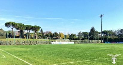 Lazio, esame da grande