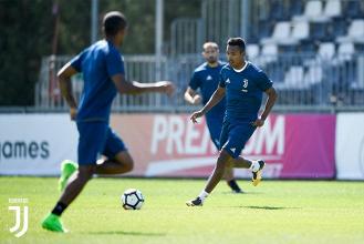 Serie A - Juventus, la caccia al primato parte dalla Lazio - Juventus Twitter