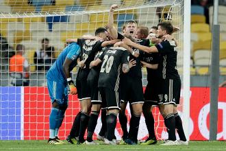 Champions League - Ai gironi AEK, Ajax e Young Boys