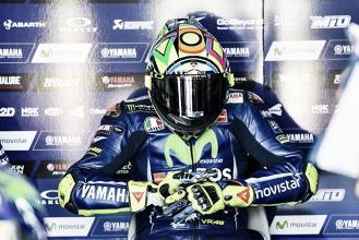 """MotoGP, Motegi - Rossi deluso: """"Non c'era grip sul lato sinistro"""""""