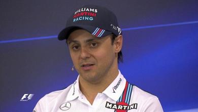 """F1, GP Giappone - Massa: """"Voglio correre anche l'anno prossimo"""""""