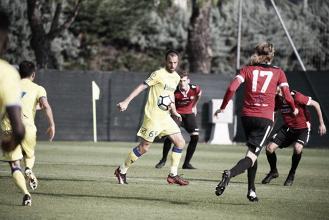 Chievo Verona: Maran valuta i suoi, Meggiorini parla del suo infortunio