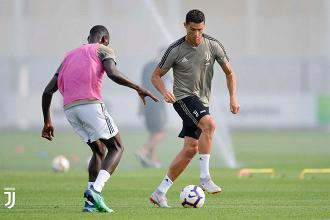 Juventus - Sassuolo terminata, LIVE Serie A 2018-2019 (2-1): Decide la doppietta di CR7