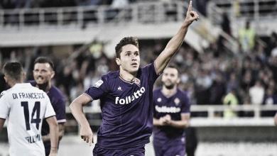 Fiorentina - Arriva il rinnovo per Chiesa, ma l'Inter è sullo sfondo