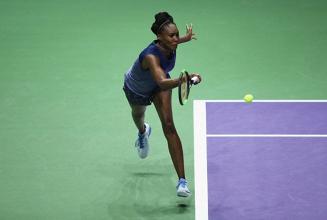 WTA Finals - Si completa il gruppo bianco