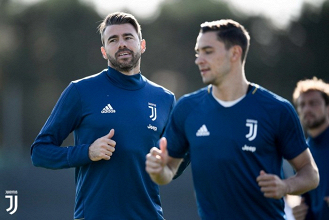 Juventus - Ecco De Sciglio, Matuidi e Benatia out