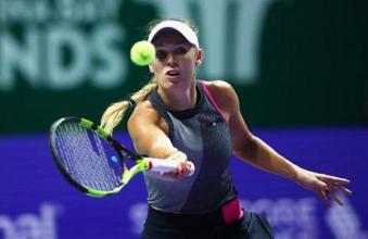 WTA Finals - Gruppo rosso, seconda giornata